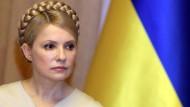 Julija Timoschenko im Februar 2010