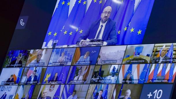 Europa und Lukaschenkas Gegenoffensive