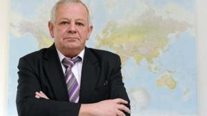 Kommissar Zufall und der Lauf der Welt