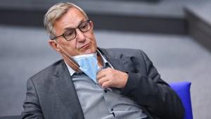 Linken-Chef beklagt Staatsversagen beim Schutz seiner Partei