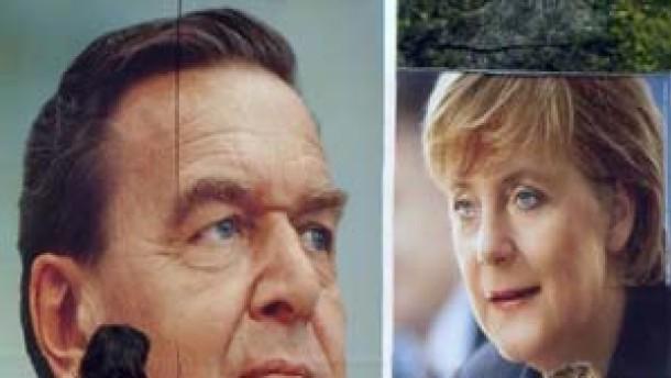 Große Allianz gegen große Koalition