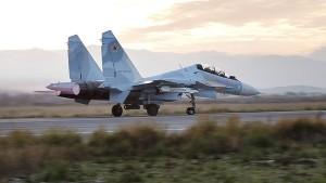 Moskau weist Vorwurf der Türkei als Propaganda zurück