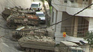 Israel meldet Rückzug aus Ramallah und anderen Orten