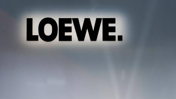 Bevollmächtigter gibt sich für Loewe optimistisch