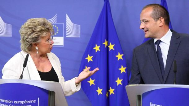 """Kroatien will EU-Recht """"schnell und bedingungslos"""" umsetzen"""