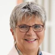 Die FDP-Abgeordnete im rheinland-pfälzischen Landtag, Helga Lerch