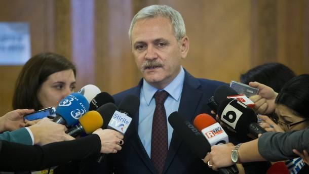 Vorbestrafter Sozialistenchef will Ministerpräsident werden