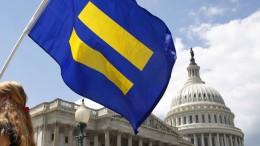Supreme Court bestätigt Transgender-Verbot im amerikanischen Militär