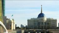 Friedensgespräche auf Syrien-Konferenz in Astana