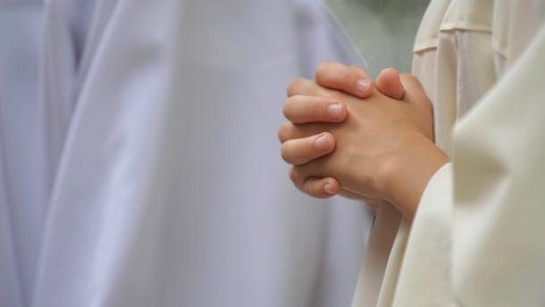 Katholische Kirche geht juristisch gegen Pfeiffer vor
