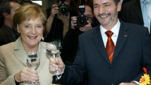 Merkel setzt auf Kontinuität nach SPD-Führungswechsel