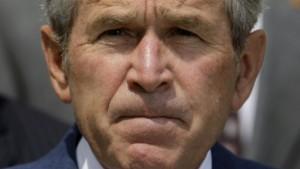 Präsident Bush erlässt Folterverbot