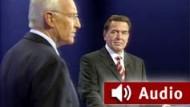 Stoiber kritisiert die SPD-Bildungspolitik