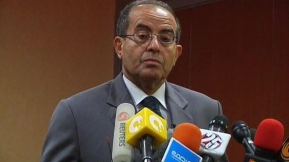 Dschibril ruft Libyer zu nationaler Einheit auf