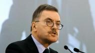 Stark-Rücktritt leitet neue Dax-Talfahrt ein