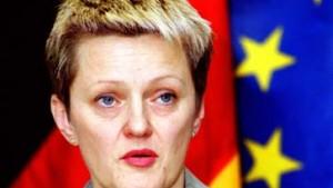 Deutschland beteiligt sich an Massentötung