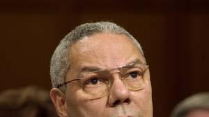 Powell: Truppen-Abzug vom Balkan wäre ein Fehler