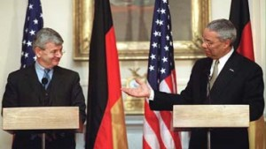 Kuhn nimmt Fischer in Schutz