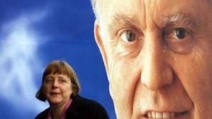 Merkel: Können gewinnen - Müntefering: Trittin bleibt