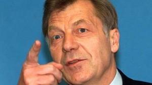 Spekulationen um Spitzenkandidat der CDU