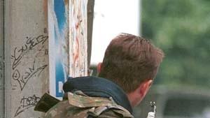 Bush schließt einseitigen Truppenabzug aus