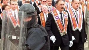 Die Wurzeln des Nordirland-Konflikts