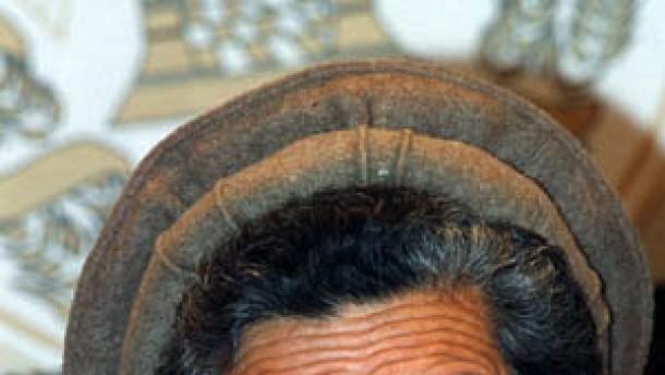 Massud war Symbolfigur im Kampf gegen die Taliban