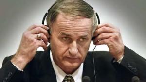 Krstic wegen Völkermordes verurteilt