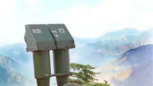 Kaschmir: Seit Jahrzehnten umstritten und umkämpft