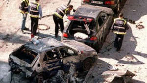 Eta - Bomben für den Baskenstaat