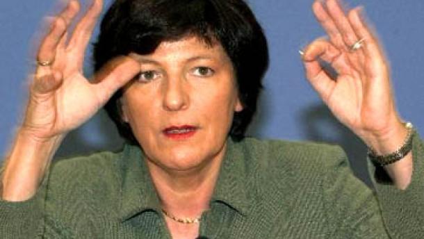 Gentechnikdebatte in Deutschland