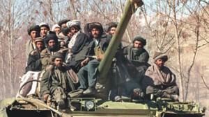 CIA: Afghanistan droht im Chaos zu versinken