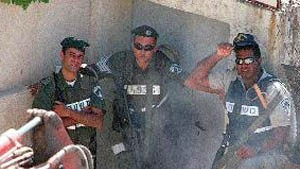 Peres: Israel stoppt Hauszerstörungen