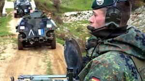 Weiter Jagd auf Karadzic