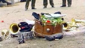 Mindestens 30 Tote bei Explosion in südrussischer Stadt