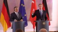 Wulff: Deutsch ist notwendig für Integration