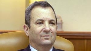Ehud Barak - ein zögerlicher Aktionist