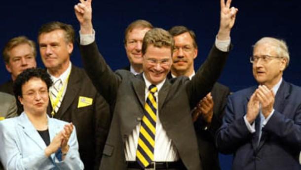 Gerhardt fordert Richtungsentscheidung