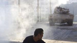 Israel weist Waffenstillstandsangebot zurück