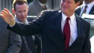 Al Gore hört das Echo früherer Worte