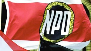 Auch Bundestag beantragt NPD-Verbot