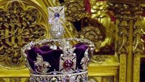 Monarchie contra Menschenrecht