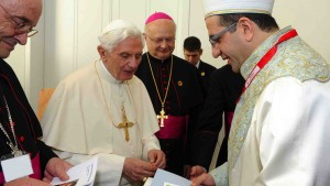 Der islamisch-christliche Dialog bleibt unverzichtbar