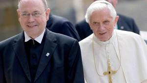 Papst dämpft Hoffnungen