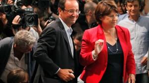 Aubry: Europa muss sich ändern