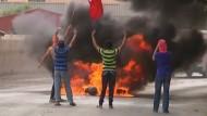 Schwere Ausschreitungen rund um Grand Prix in Bahrain - Vettel fährt ersten Saisonsieg ein