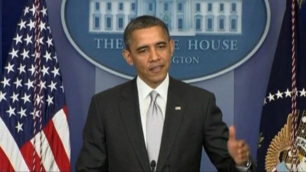 """Boehner droht mit """"Plan B"""""""