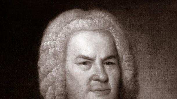 "J.S. Bach: ""Das Wohltemperierte Klavier"" Takt 26"