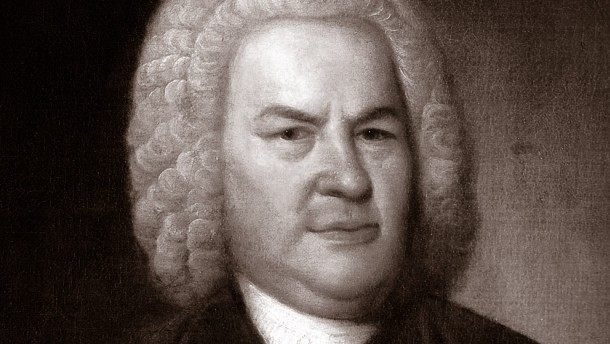 "J.S. Bach ""Das wohltemperierte Klavier"" Takt 28"
