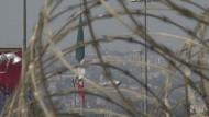 Eine Mauer um den amerikanischen Traum: die Grenze zu Mexiko